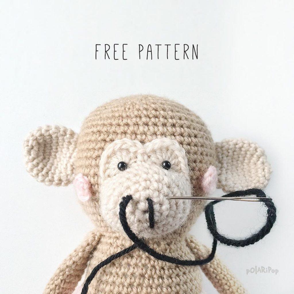 Amigurumi Crochet Girraffe (Zürafa) Free Pattern Yapımı (Videolu ... | 1024x1024