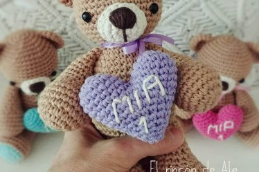 Doll crochet # Part 1 - YouTube | 249x374