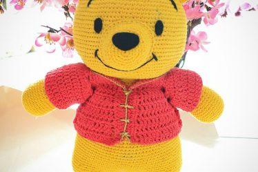 Amigurumi erkek bebek, örgü top ve küpler – 10marifet.org | 249x374