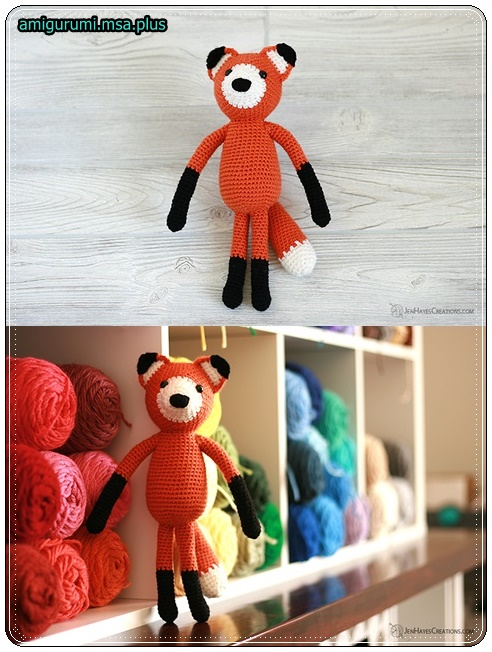 Schnitzel the Dachshund | Free Crochet Pattern | Hooked by Kati | 652x492