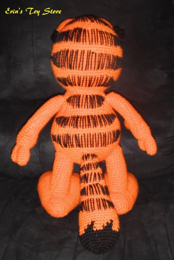 Crochet Rainbow Snake, Free crochet Pattern - GoldenLucyCrafts | 850x570