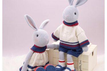 2019 All Best Amigurumi Crochet Dragons Free Patterns - Amigurumi