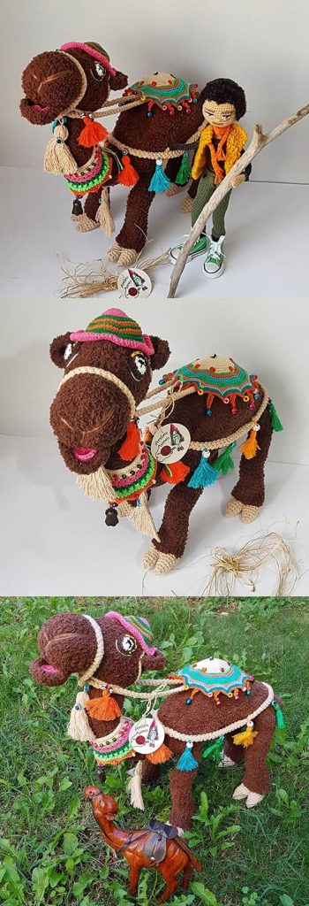 Crochet Llama Toy Plush Amigurumi Free Patterns & Paid | 1024x350