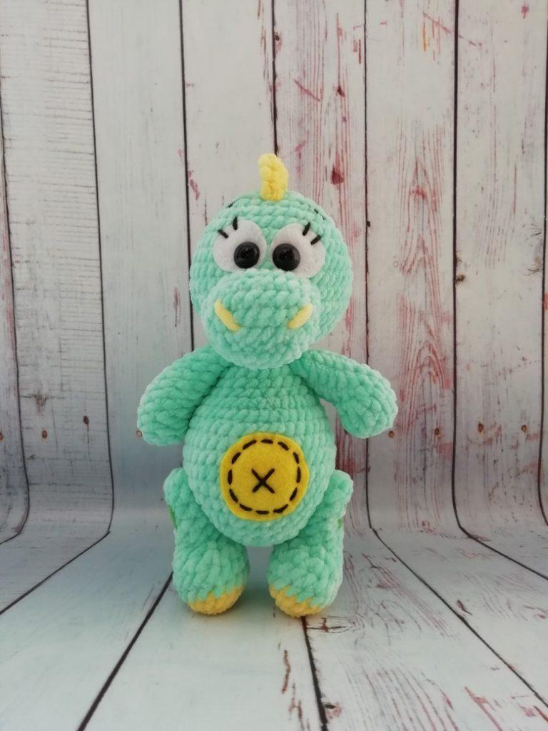 Free Amigurumi Animal Crochet Patterns Amigurumi